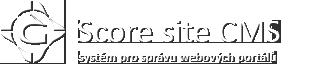 Score site CMS